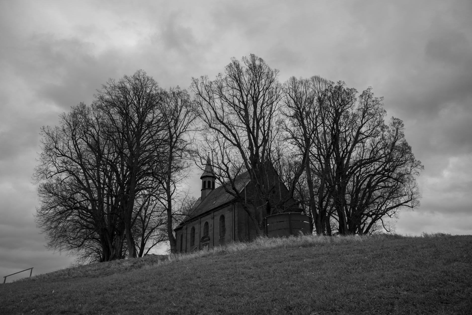 St.-Viets-Kapelle auf dem Ansberg
