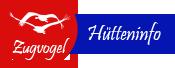 Zugvogel Hütteninfo