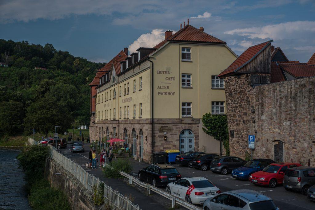 Alter Packhof